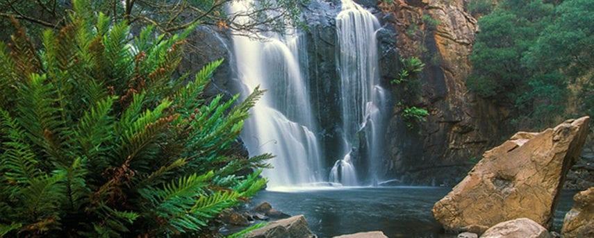 MacKenzie-Falls