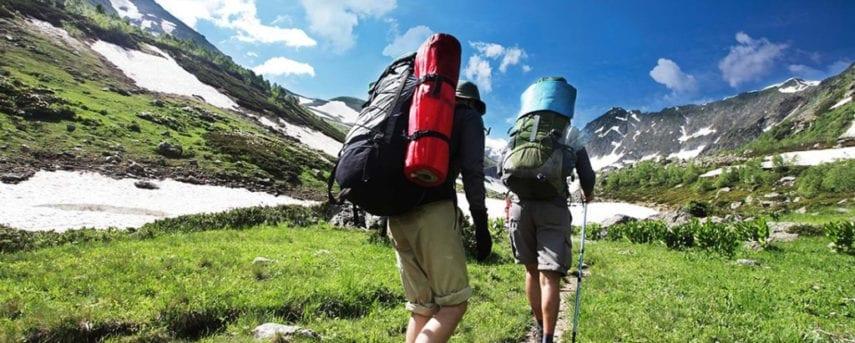 Benefits of Hiking Trail Hiking Australia