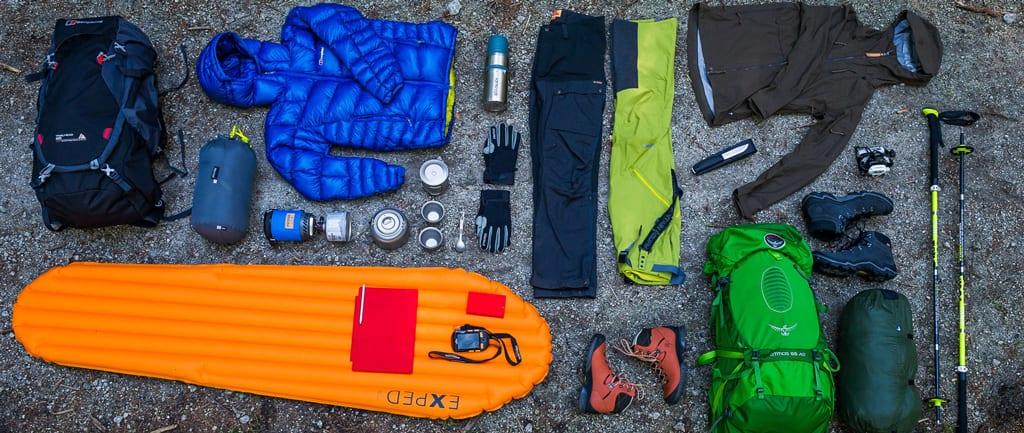 Hiking Gear Trail Hiking Australia