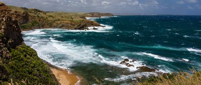 half-moon-bay-george-bass-coastal-walk