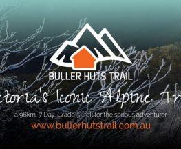 The Buller Huts Trail Australia
