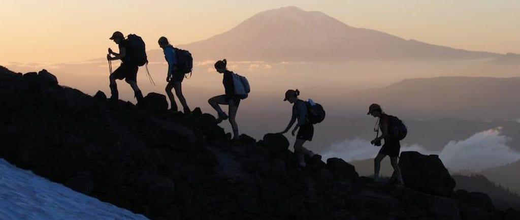 Supporters Trail Hiking Australia