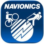 Navionics Hike and Bike