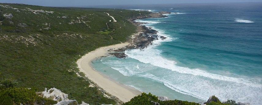 Cape Naturaliste Track