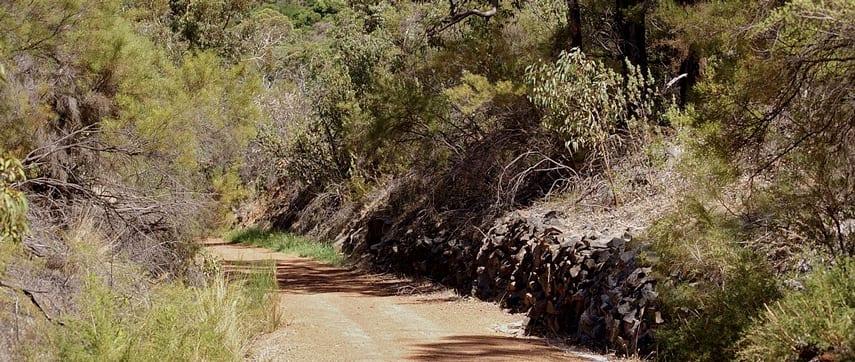 Railway Reserves Heritage Trail