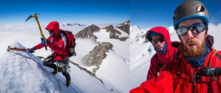 Adventure Photography Tips
