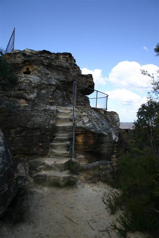 Anvil Rock