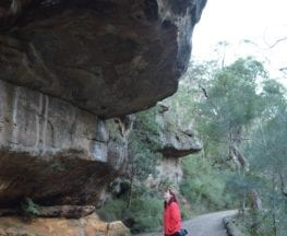 Audley to Gibraltar Rock