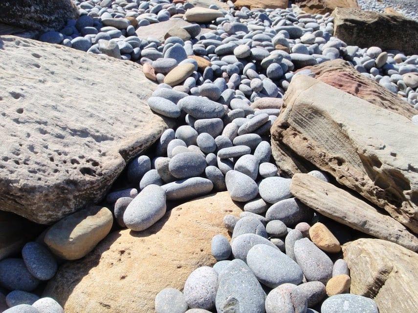 Bateau Bay Beach to Crackneck Beach