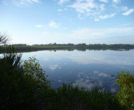 Belmont Lagoon Spit Walk