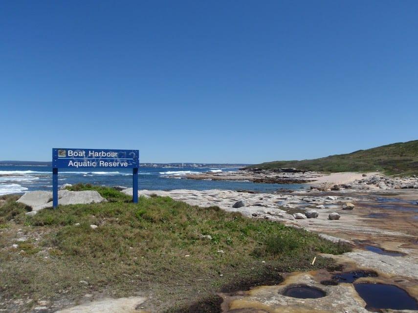 Botany Bay Coastal Walk