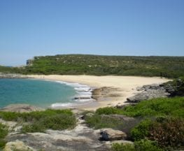 Bundeena to Little Marley Beach