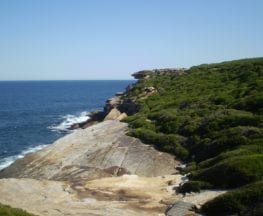 Bundeena to Marley Beach