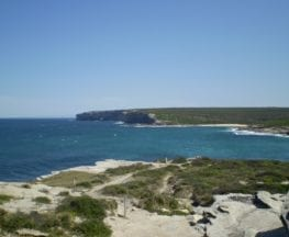 Bundeena to Marley Head