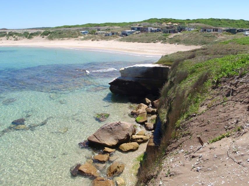 Cape Baily Coastal Walk Return
