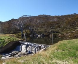 Charlotte Pass to Village Dam