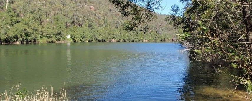 Euroka Nepean River Circuit