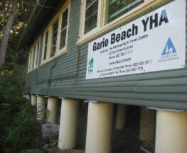 Garie Beach YHA