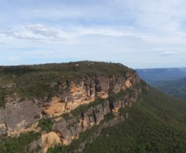 Gordon Falls Lookout Walk