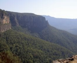 Grand Canyon Cliff Top and Braeside Walks