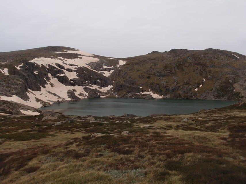 Guthega to Blue Lake via Little Twynam