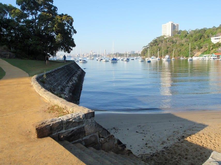 Harbour Bridge to Taronga Zoo