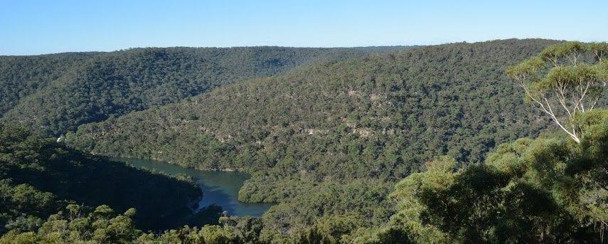 Kalkari Discovery trail