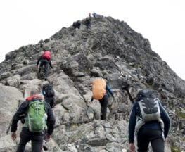 Keeping-Your-Hiking-Group-Together