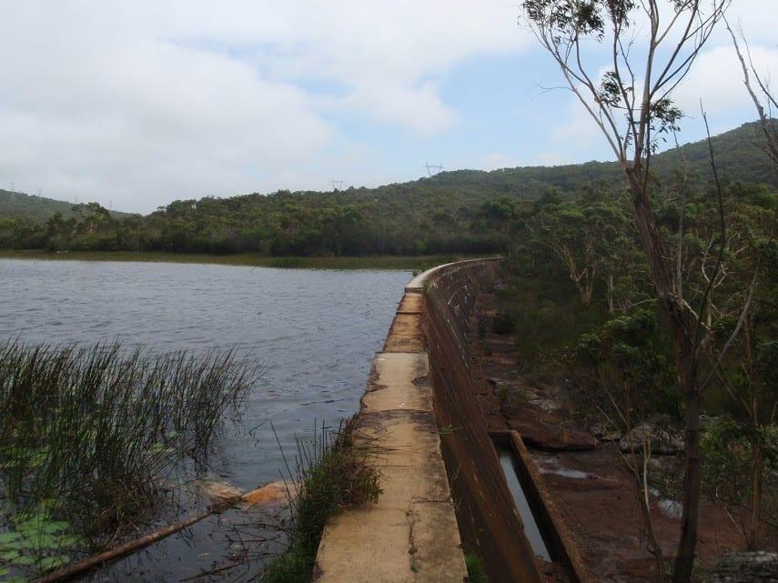 Lake Toolooma Trail