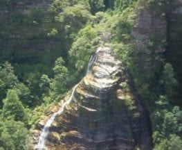 Leura Cascades to Gordon Falls Reserve