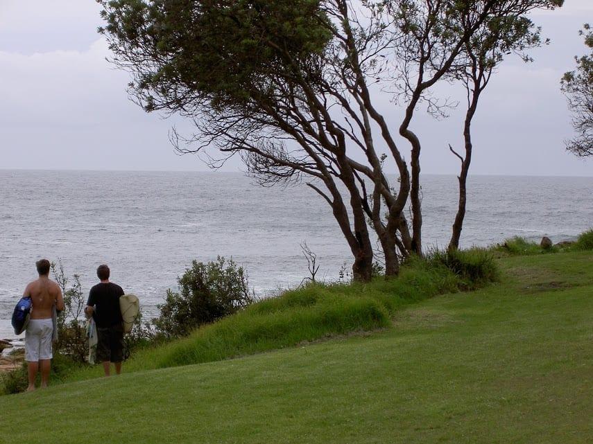 Little Beach Trail