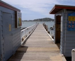 Mackerel Beach Community