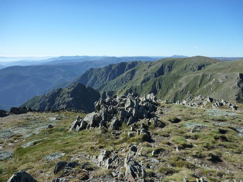 Main Range Walk – Charlotte Pass to Mount Kosciuszko