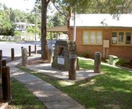 Maitland Bay Info Centre – Mt Bouddi – Maitland Bay