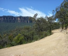 Mt Solitary and Kedumba Valley Circuit