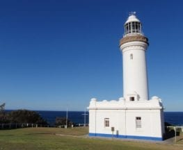 Norah Head Lighthouse walk