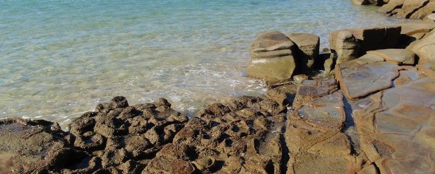 Norah Head Rockpool