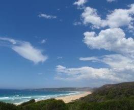 North Tura Beach