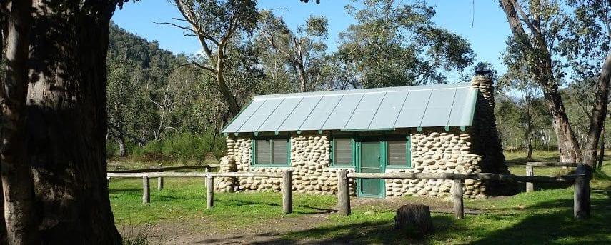Old Geehi Hut tour