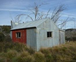 Paton's Hut