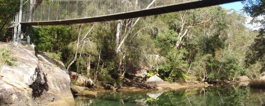 Piles Creek Loop