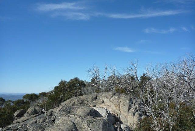 Rennix Trail