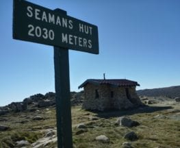 Summit Trail – Charlotte Pass to Seamans Hut
