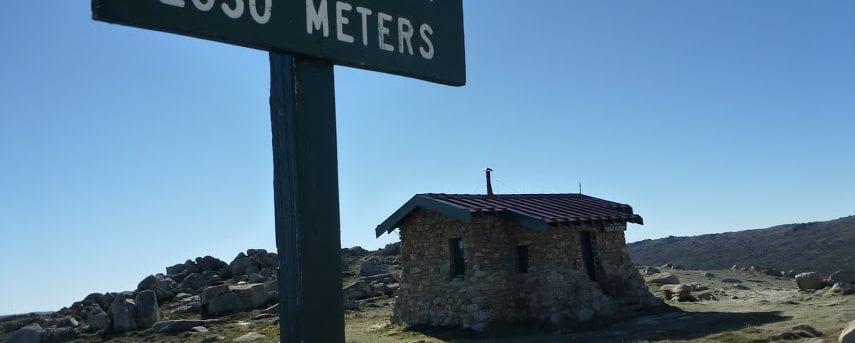 Summit Trail – Charlotte Pass to Seamans Hut
