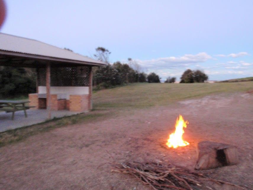 Teralba to Newcastle via Glenrock Scout Camp
