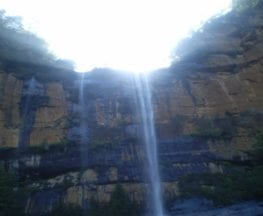 Wentworth Falls Loop