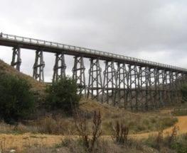 Ballarat - Skipton Rail Trail