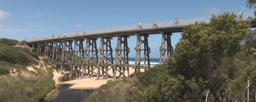 Bass Coast Rail Trail