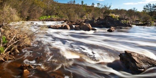 Bells Rapids River Walk