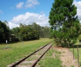 Bethania to Beaudesert Rail Trail